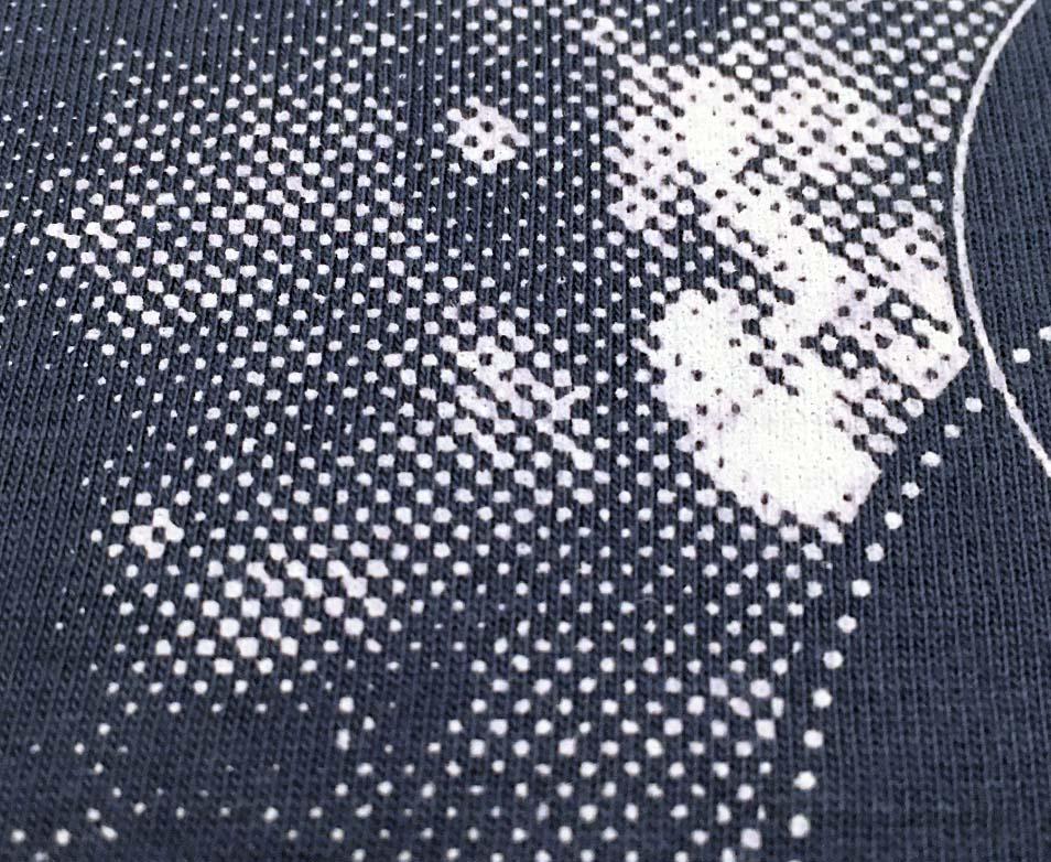 Spiritual Particles, Shirt für Jungs, Eule, Berg, Baum, Galaxie, Kreisen, Dreiecken, spirituelle Grafiken, motive, waldbrand shirts, tattoo art, totem