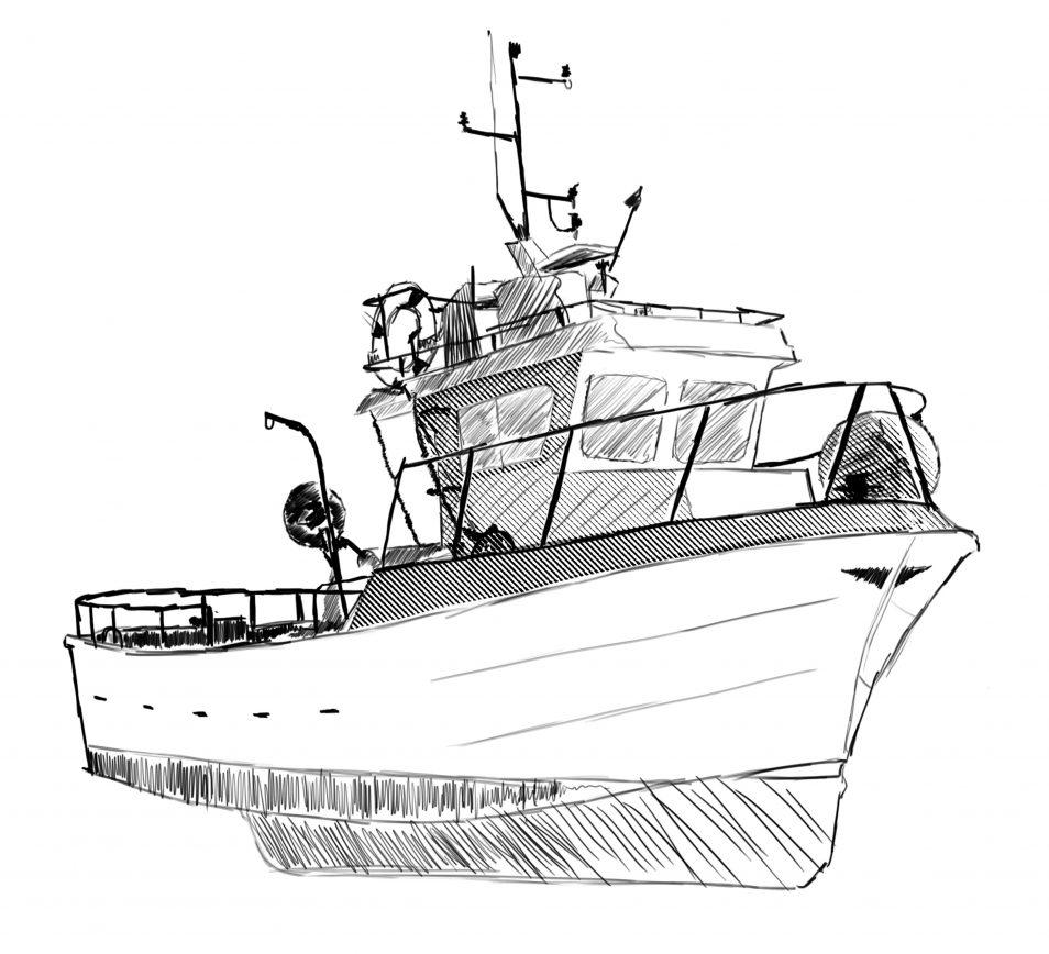 Illustration & technische Zeichnung