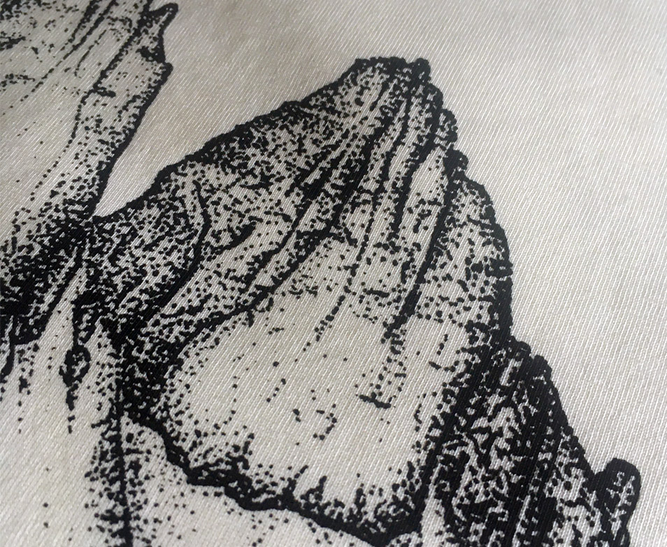 Dolomiten - Die Drei Zinnen Herren-Shirt