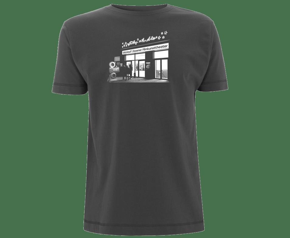 Essener Filmstudio Glückauf Shirt