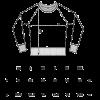 SA40-Swaetshirt_siebdruck grafik waldbrand