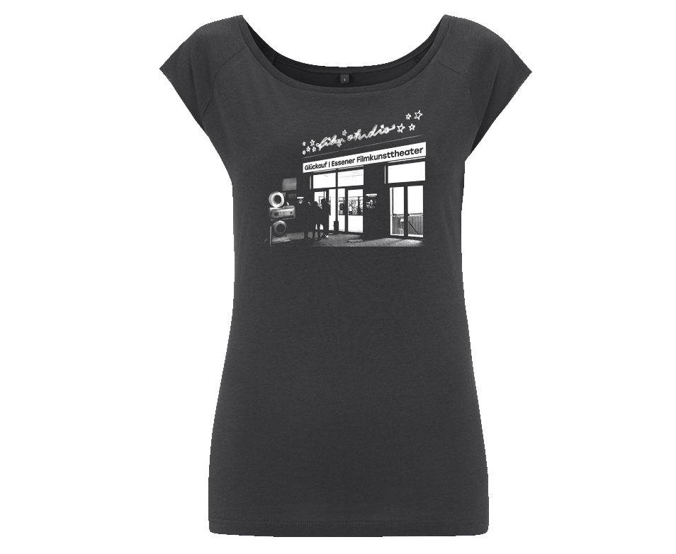 Essener Filmstudio Glückauf Damen Shirt