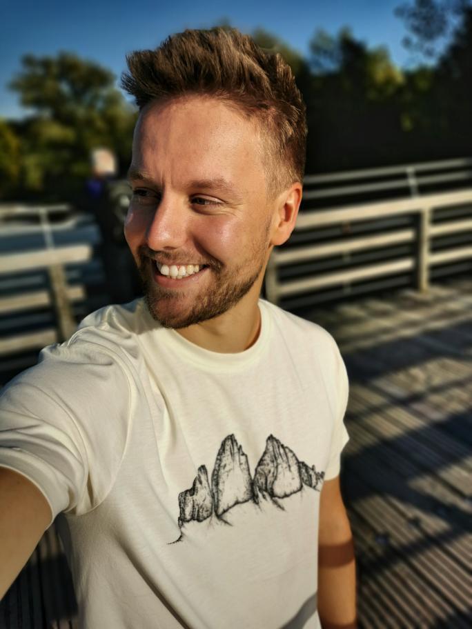 Waldbrand Clothing Drei Zinnen Shirts ulligunde