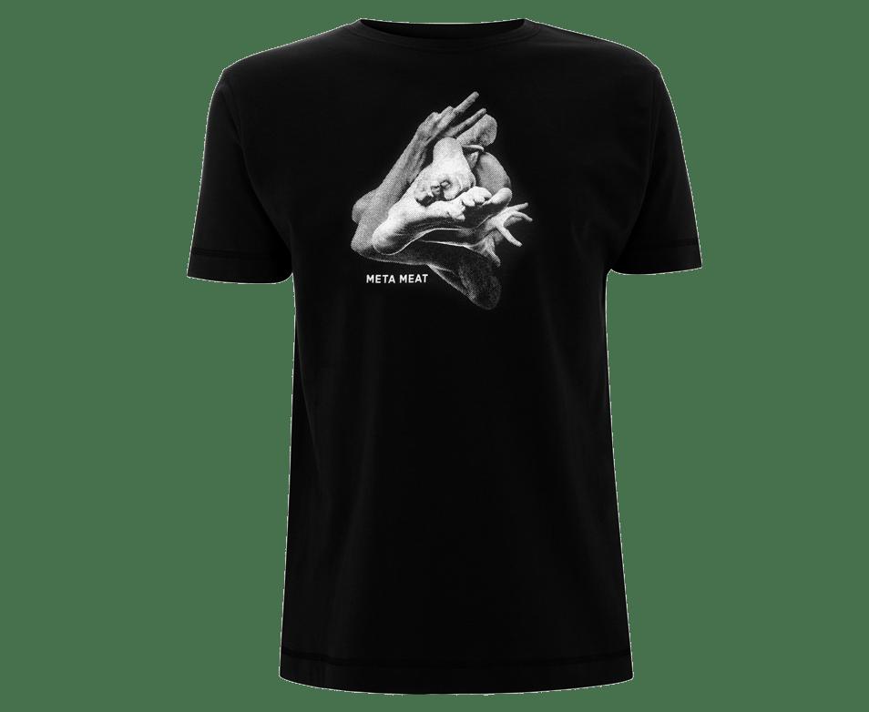 Meta Meat Shirt   Boys